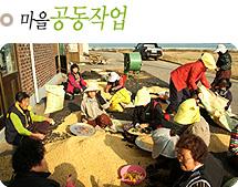 마을공동작업